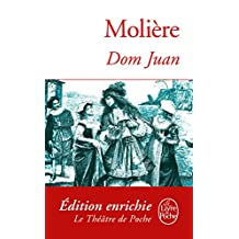 Dom Juan (Classiques) (French Edition)