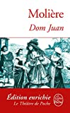 Image of Dom Juan (Classiques) (French Edition)