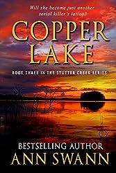 Copper Lake (Stutter Creek Book 3)