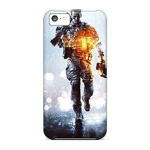 FGbybPb797CBbws Battlefield 4 Premium Awesome High Quality Iphone 5c Case Skin