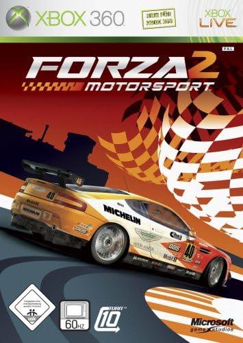 Forza Motorsport 2 [Importación alemana]: Amazon.es: Videojuegos