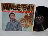 WADE RAY - a ray of country sun ABC 539 (LP vinyl record)