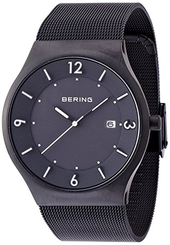 BERING watch 2013AW collection 14440-222 Men's [regular imported goods]