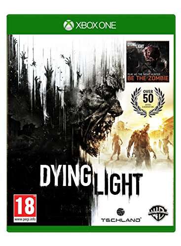 Dying Light Be Zombie Xbox One product image