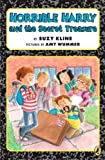 Horrible Harry and the Secret Treasure, Suzy Kline, 0142420212
