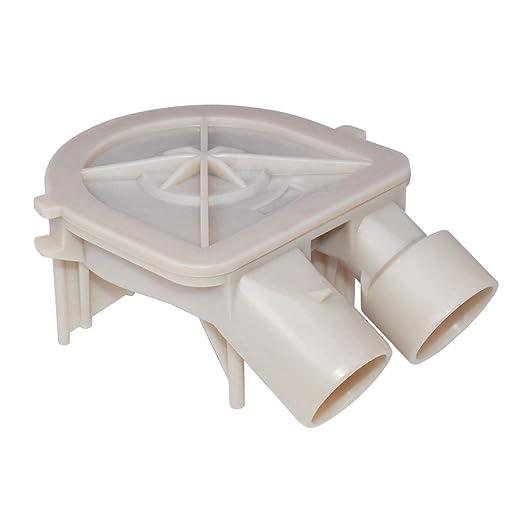 3352493 repuesto de bomba de drenaje para lavadoras Whirlpool ...