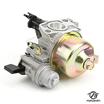 ba4c7c66c84 Carburateur complet pour moteur Honda GXV160 N° 16100-ZE7-W21 - Pièce neuve