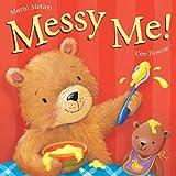 Messy Me!, Marni McGee, 1561487163