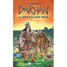 Darhan 3 : La jeune fille sans visage