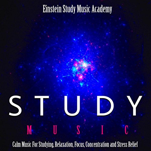 Study Music Alpha Waves: Relaxing Studying Music, Brain ...