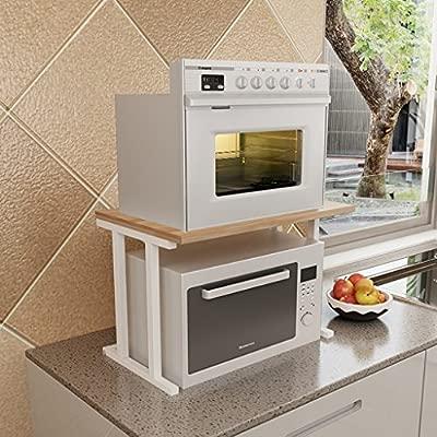 PIGE Estante Multifuncional de Cocina - Estante de Horno de ...