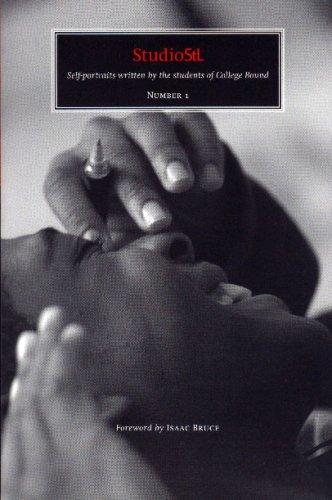 Read Online StudioStL Number 1: Anthology pdf epub
