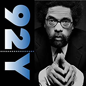 Cornel West and Susan Neiman Speech