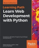 Learn Web Development with Python: Get hands-on