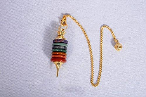 Pendulum Healing Balancing Esoteric Divination