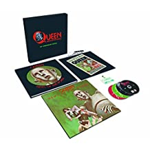"News Of The World (40th Anniversary Super Deluxe Edition - 3CD + DVD + 12"" Vinyl)"
