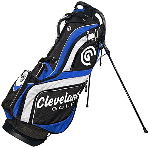 Cleveland Golf Male Cg Stand Bag, (Chiller Bag)