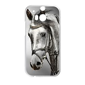 HTC One M8 - Personalized design with Horse pattern£¬make your phone outstanding