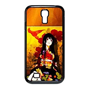 Hell Girl Samsung Galaxy S4 9500 Cell Phone Case Black I0464187