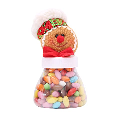 Lunji - Bombonera plástico Bolsas Caramelos decoración de ...