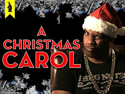 A Christmas Carol]()