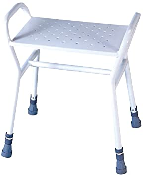 aidapt rochester shower stool eligible for vat relief in the uk