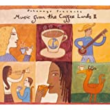 Music From The Coffee Lands 2 [Import anglais]