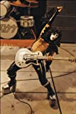 McFarlane Toys, KISS Alive Paul Stanley (Starchild) Figure, 7 Inches