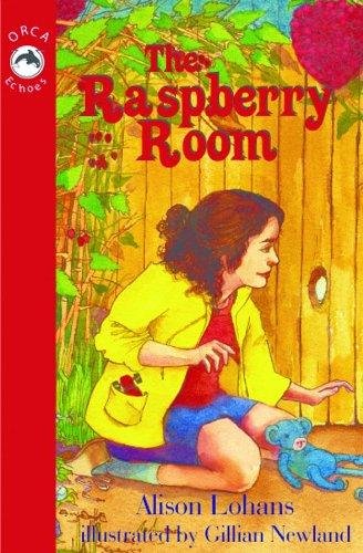 (Raspberry Room)