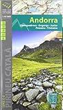 Andorra - Comapedrosa - Engorgs - Juclar - Pessons - Tristaina: ALPI.010