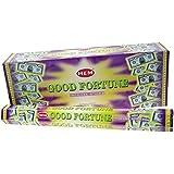 Encens Bonne Fortune - 20 Grs - Hem