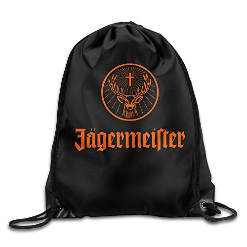 Jager (Home Made Jagermeister Costumes)