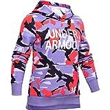Under Armour Rival Fleece Wordmark Hoodie, Flight