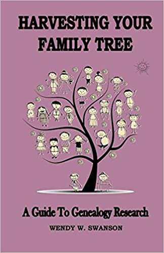amazon harvesting your family tree a guide to genealogy research