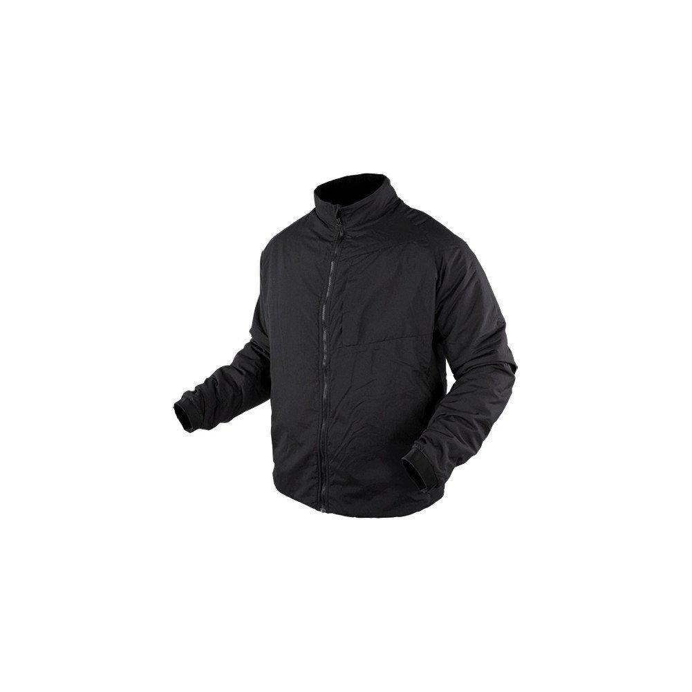 bb4282a30 Amazon.com: CONDOR Men's Nimbus Light Loft Jacket Black Size L: Clothing