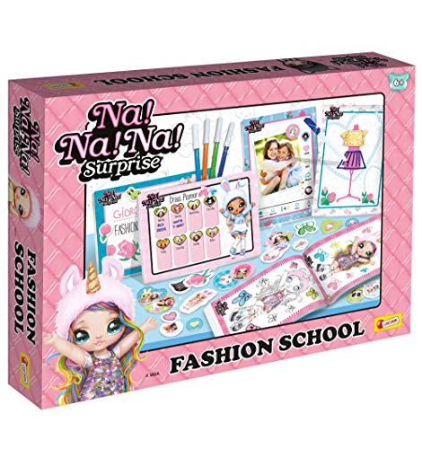 LISCIANI – Na Na Na – Surprise Fashion School – Escuela Fashion