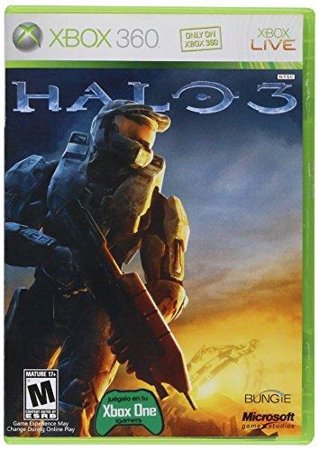 Halo 3 - Xbox 360 (Halo 3 Best Armor Combination)
