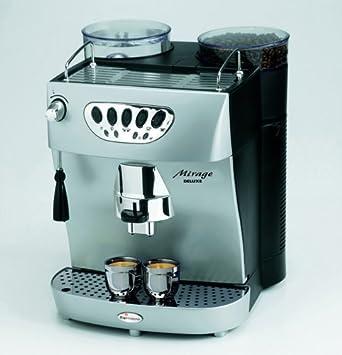 Combination machine coffee espresso pump