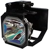 Mitsubishi WD-62527 TV Lamp with Housing with 150 Days Warranty