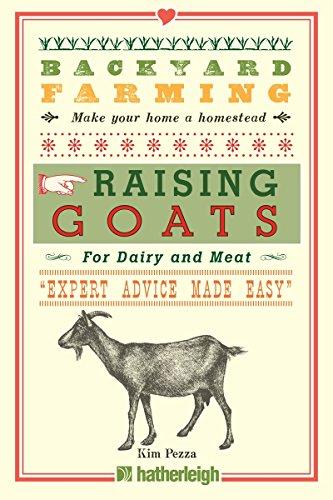 meat goat farming - 4