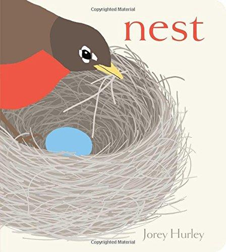 Nest (Classic Board Books)