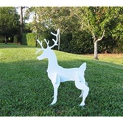 Christmas Reindeer Medium Size