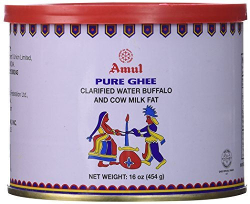 amul-pure-ghee-clarified-water-buffalo-and-cow-milk-fat-16-ounce-by-amul