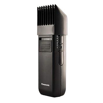 5e74d211c Barbeador E Aparador De Barba Panasonic Er 389k 127v Máquina De Acabamento