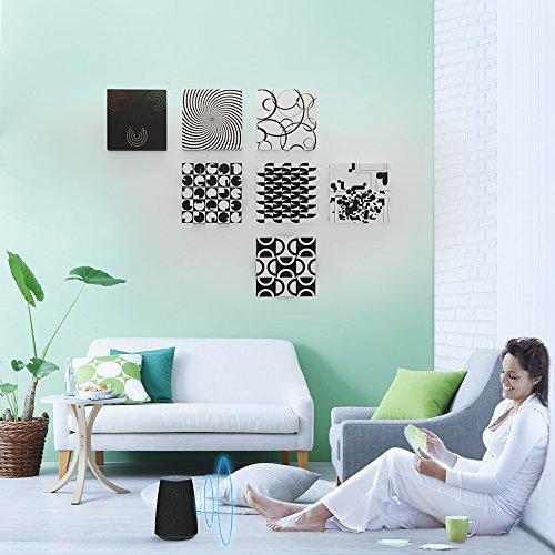 MOKCAO vitality cord-free speaker phone Speakers