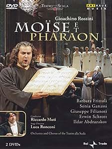 Gioachino Rossini: Moïse et Pharaon