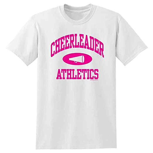 ec7ccf79e479 Amazon.com  Spirit Accessories Cheerleader Athletics In Neon Pink ...