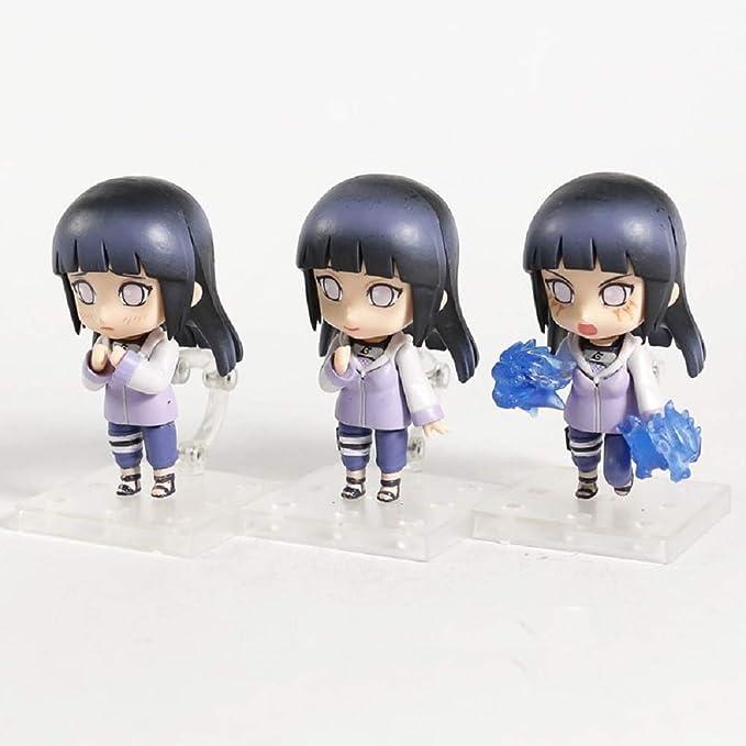 Amazon.com: EvelynSemple Anime Naruto Shippuden Hyuuga ...