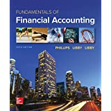 Loose Leaf for Fundamentals of Financial Accounting