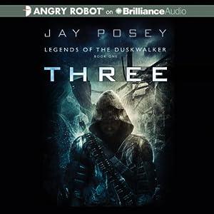 Three Hörbuch